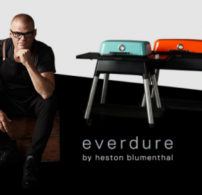 Overdue by Heston brand design by Born & Raised
