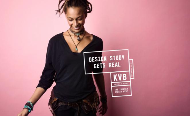 KVB new brand identity